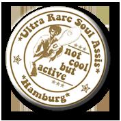 Ultra rare soul assis