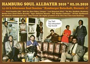 Flyer Alldayer 2010