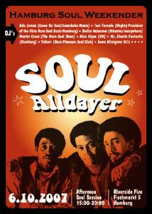 Flyer Alldayer 2007