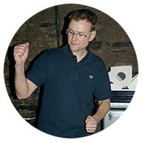 Peter Werhand