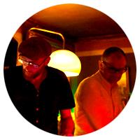 Thorsten Dietsche & Stefan Christiansen