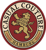 Logo Casual Couture