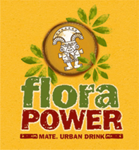 Logo Flora Power