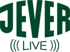 Logo Jever live