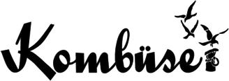 Logo Kombüse