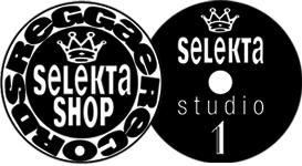 Logo Selekta Shop und Studio 1