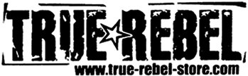 Logo True Rebel Store
