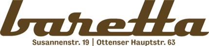 Logo Baretta